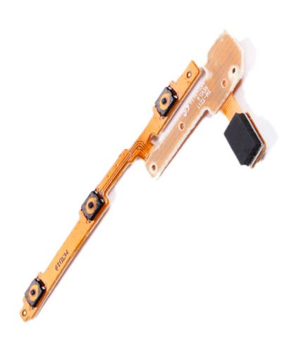 Samsung Tab 3 7.0 SM- T211 on off and Volume Button Connector Flex Cable