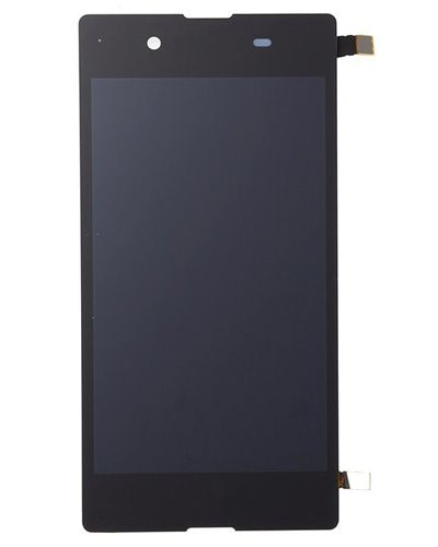 Sony Xperia E3 D2206 LCD Display with Touch Screen Black Color