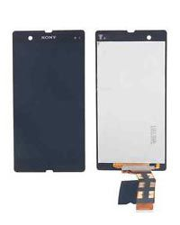 Sony Xperia Z C6602 Touch Screen with Lcd Screen 100% Original