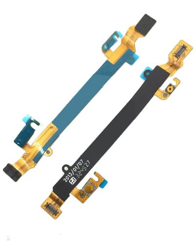 Sony Xperia L Power On Off Button Volume Flex Cable