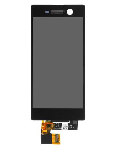 Sony Xperia M5 LCD Screen and Touch Screen Glass