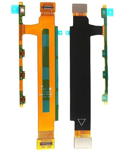Sony Xperia T3 Power ON/OFF Volume Flex Cable Camera Button Flex Cable Ribbon