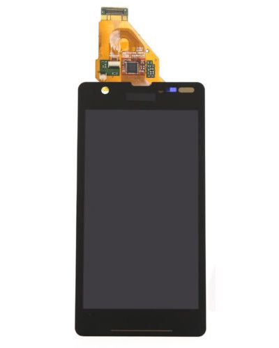 Sony Xperia ZR LCD Display with Touch Screen