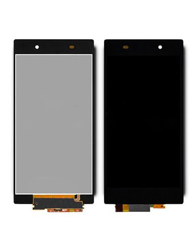 Sony Xperia L55u Lcd Display With Touch Screen Glass