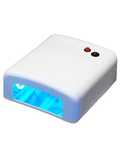 UV Lamp 36W for LOCA Glue (Change Mobile glass)