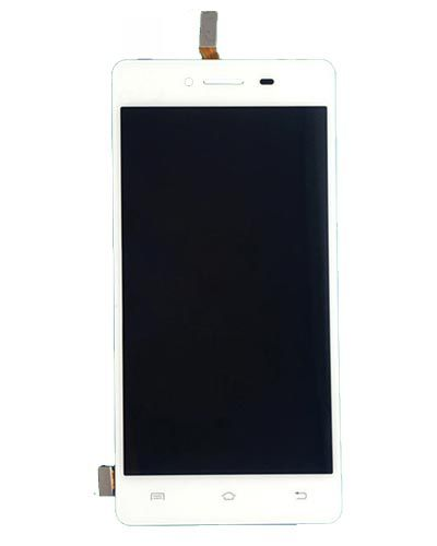 Vivo Y51L LCD Display with Touch Screen White color