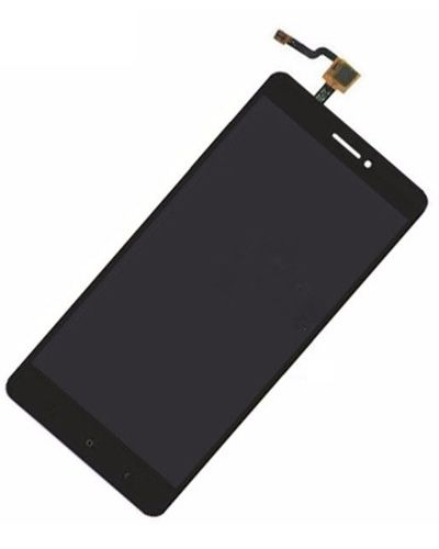Xiaomi Mi Max Lcd Display with Touch Screen Black Color