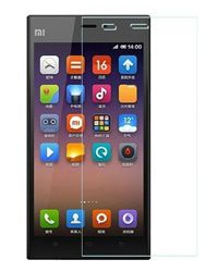 Xiaomi Mi3 Tempered Glass