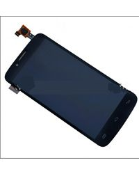Xolo Q1000 LCD Display With Touch Screen Digitizer Glass Black