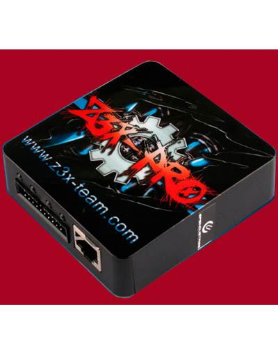 Z3X Pro Box for Mobile Software update