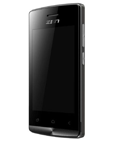 Zen 105 Touch Screen Balck color