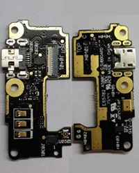 Asus Zenfone 5 Charging and Mic Motherboard Assembly