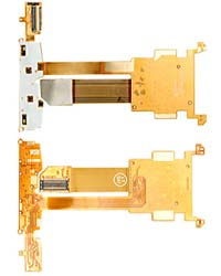 flex cable for LG KE970