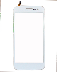 Touch Screen for Micromax A114 White