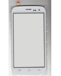 Touch Screen for Micromax A117 Black