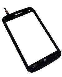 Touch Screen for Micromax A72 Canvas Black