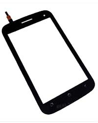 Touch Screen for Micromax A110 Canvas2 Black