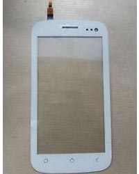Touch Screen for Micromax A110 Canvas2 White