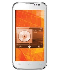 Touch Screen for Micromax A88