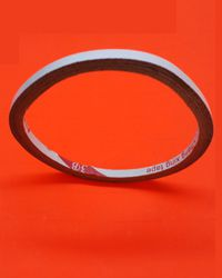 Double Sided Adhesive Tape black