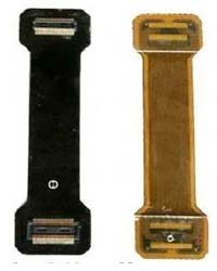flex cable for Nokia 5200s