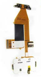 flex cable for Nokia 6700s