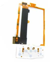 flex cable for Nokia X3