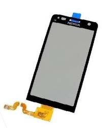 Touch Screen for Nokia C6-01