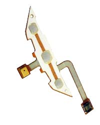 flex cable for Samsung S5620 mic and keypad