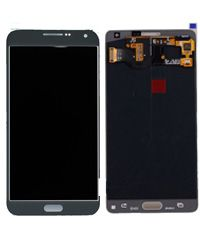 Lcd Display for Samsung e7 Black Color