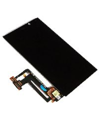 Touch screen digitizer glass with lcd display for blackberry z10